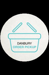 Danbury Pickup